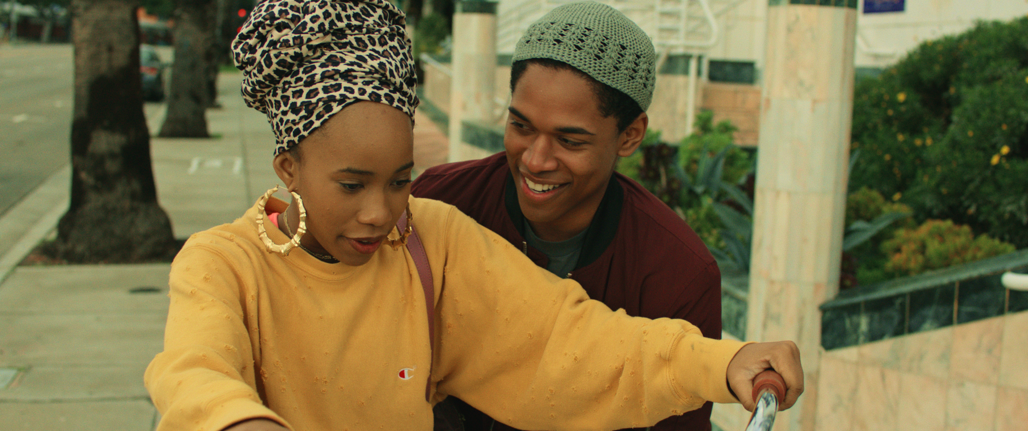 On The Magic Of The Black Muslim Girl Experience- Nylon Magazine