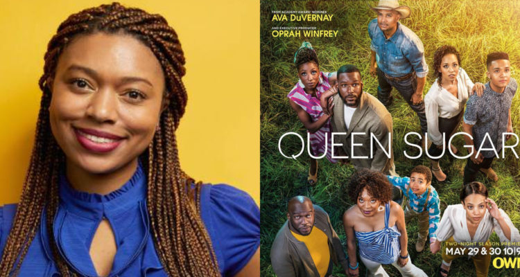 'Jinn' Director Nijla Mu'min Joins the All Female Directorial Team of 'Queen Sugar'
