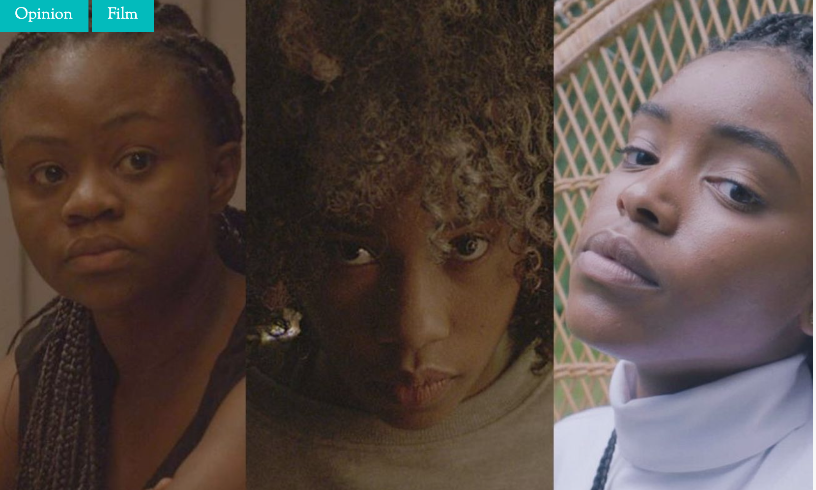 Films About Black Girls