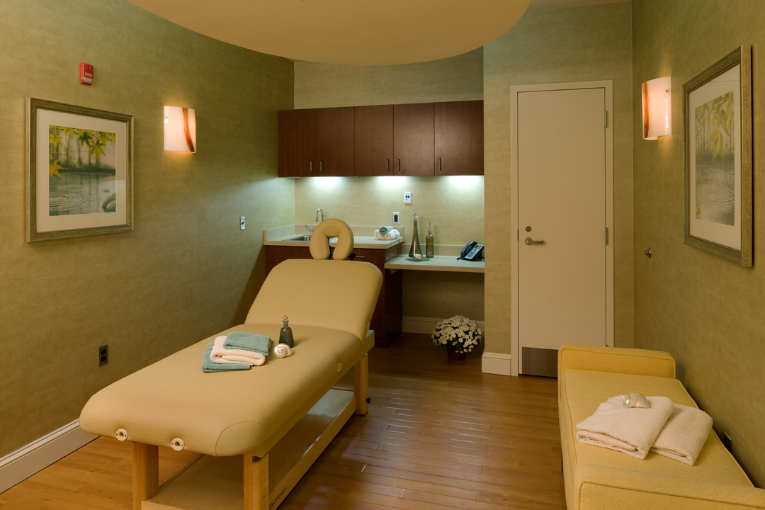 Spa  Ginger Cove Annapolis, Maryland