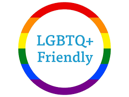 gay and lesbian LGBTQ+ friendly wedding vendor