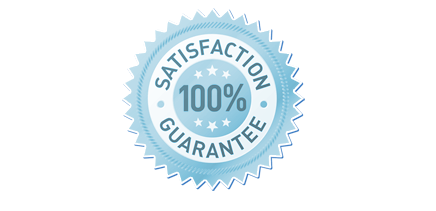 We will not rest until your are 100% satisfied. - Visit Mighty Mattress online.