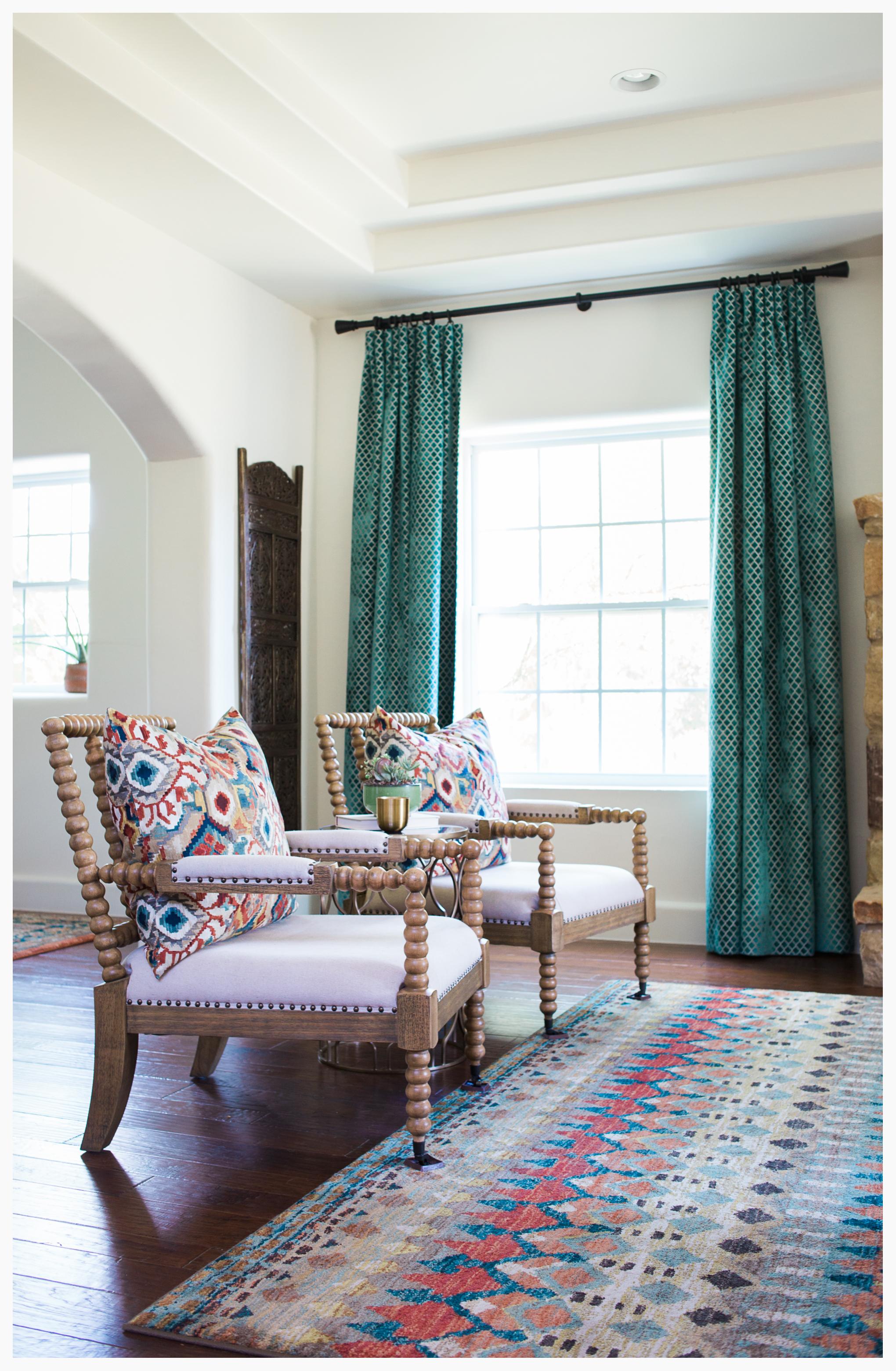 April Interiors Austin Interior Design