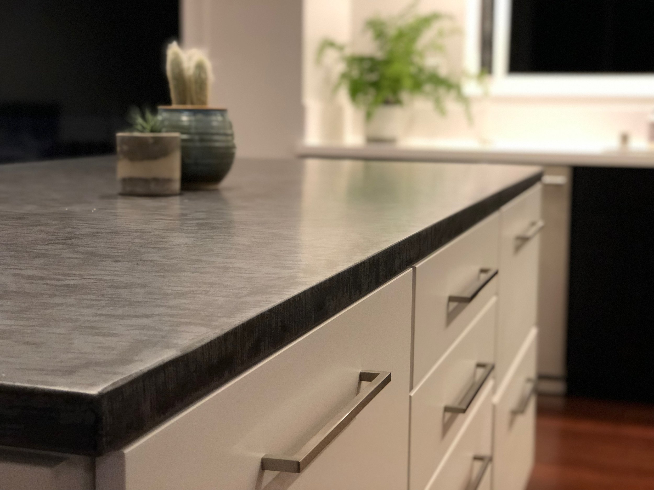 Concrete Countertops Design Aloha Construction Llc