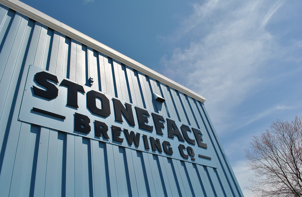 Stoneface Brewing Co. Headquarters
