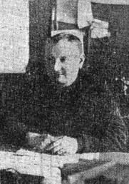 K. E. Goretskii