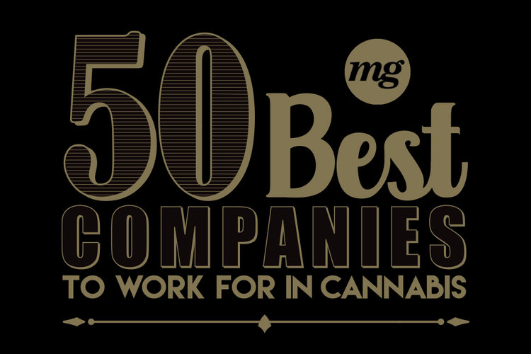 Garden Remedies Inc Top 50 Best To Work In Cannabis Elect Sam