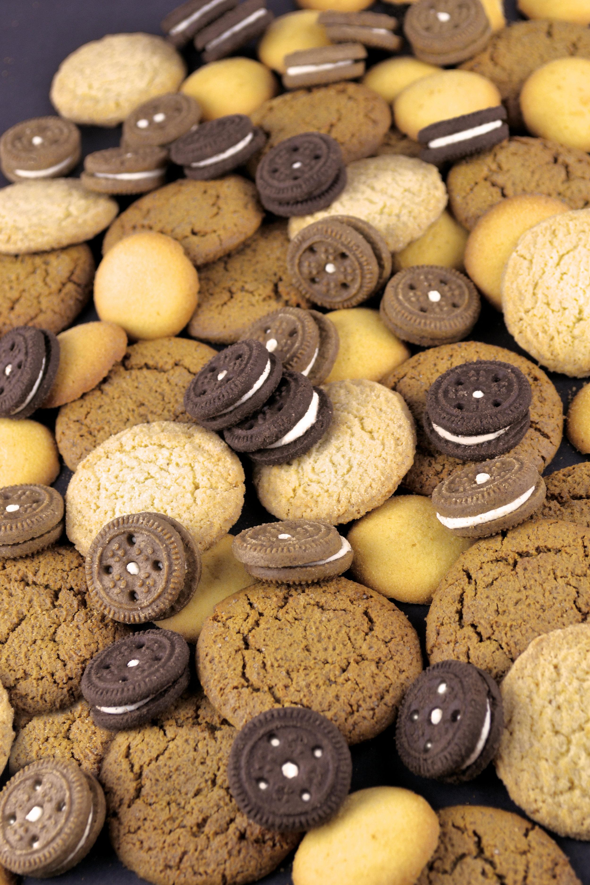Sweetzels Cookies