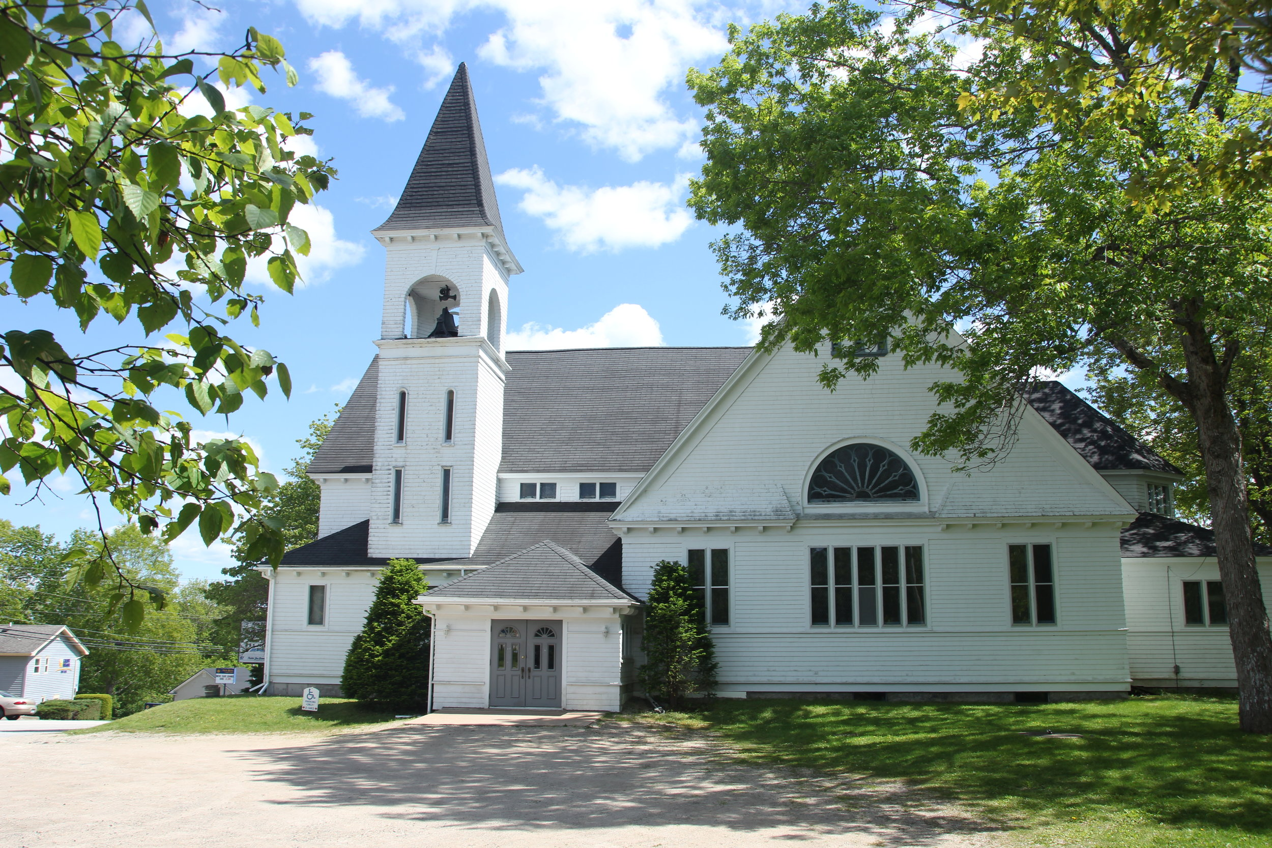 aenon baptist church