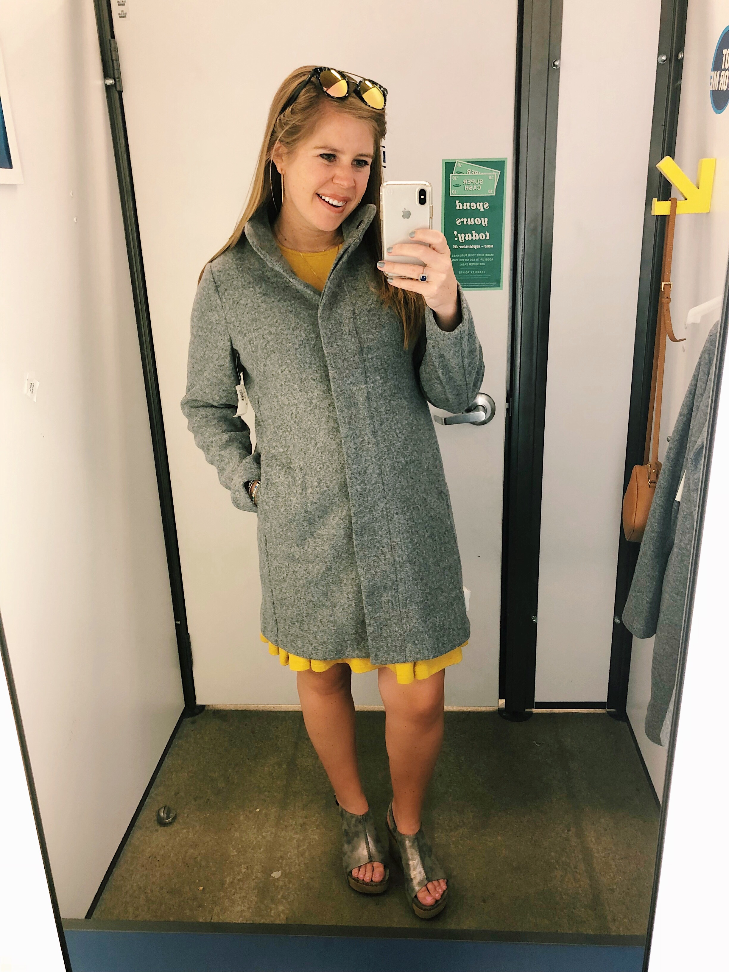 Coat      //      Dress
