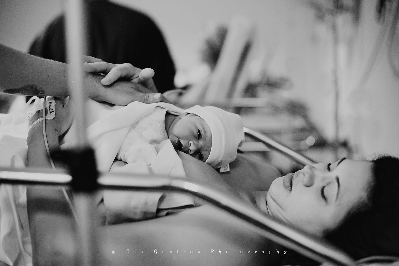 - Birth Space Session {Fresh 48}