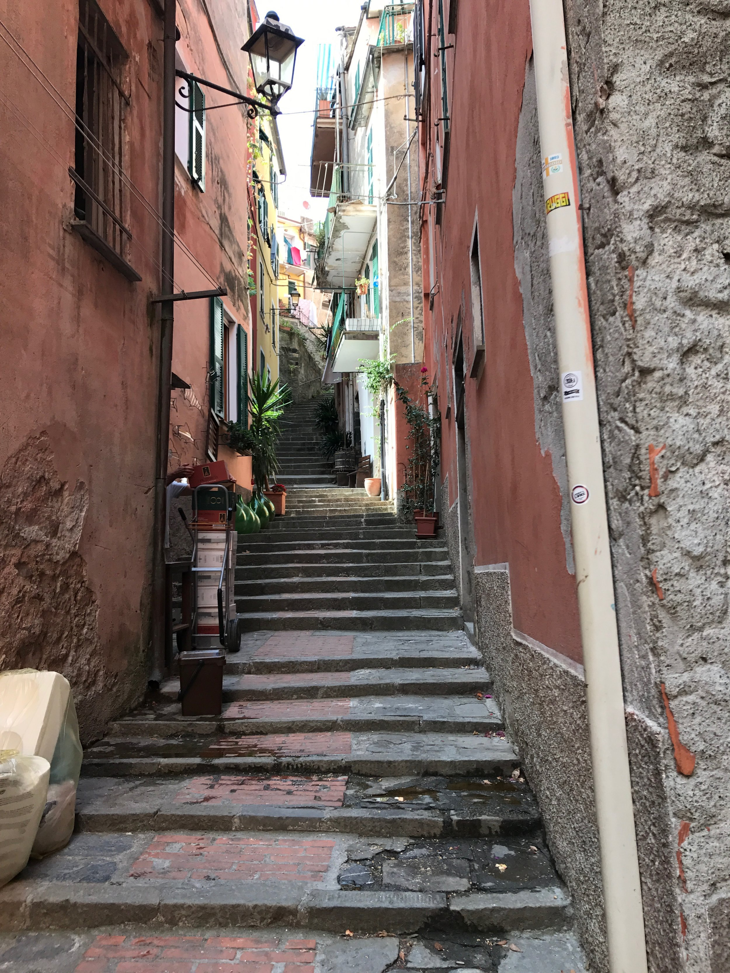 more of monterosso.