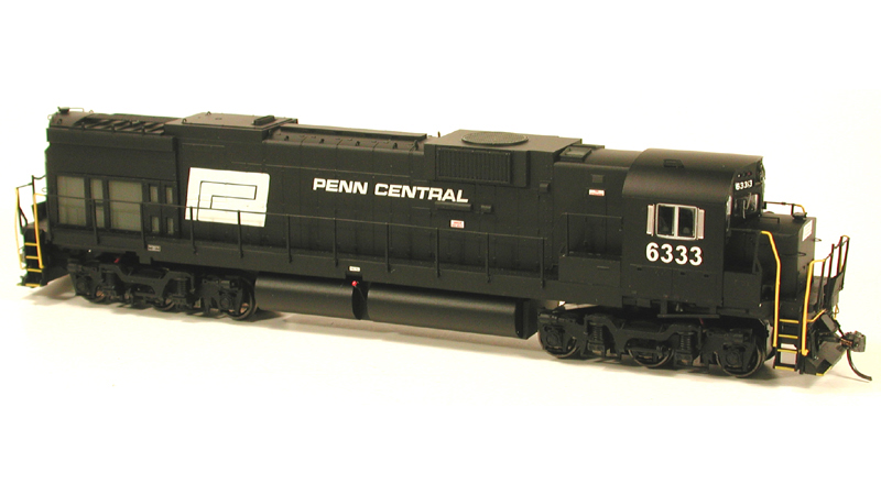 Bowser C-636 DCC with Sound. Now In-Stock!