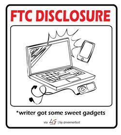 one hour smart home disclosure