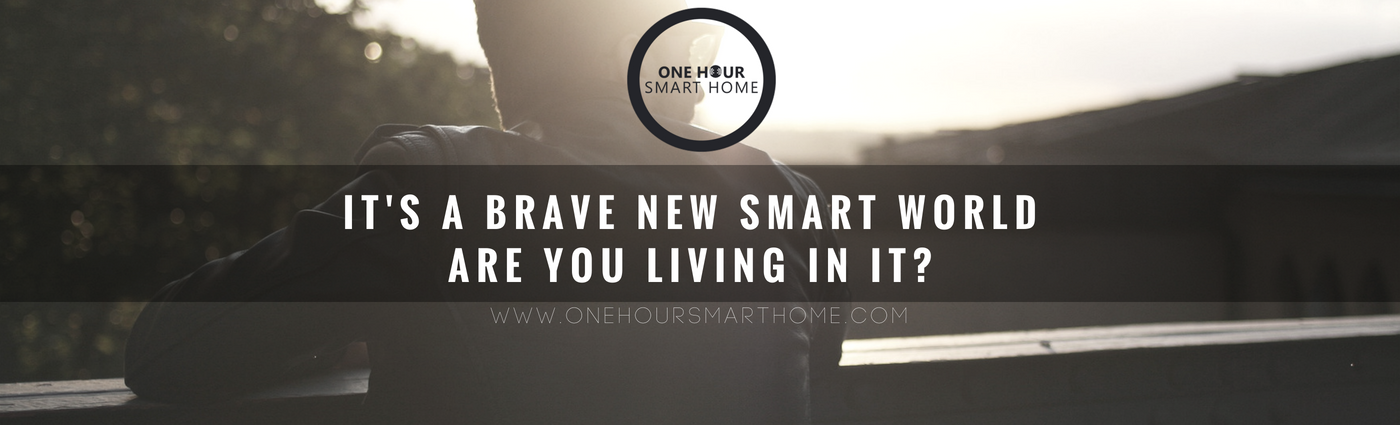 One Hour Smart Home