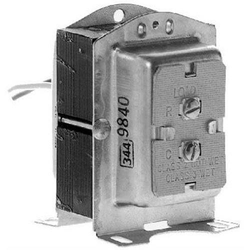 24V-40VA Transformer compatible with the Ring Doorbell Pro