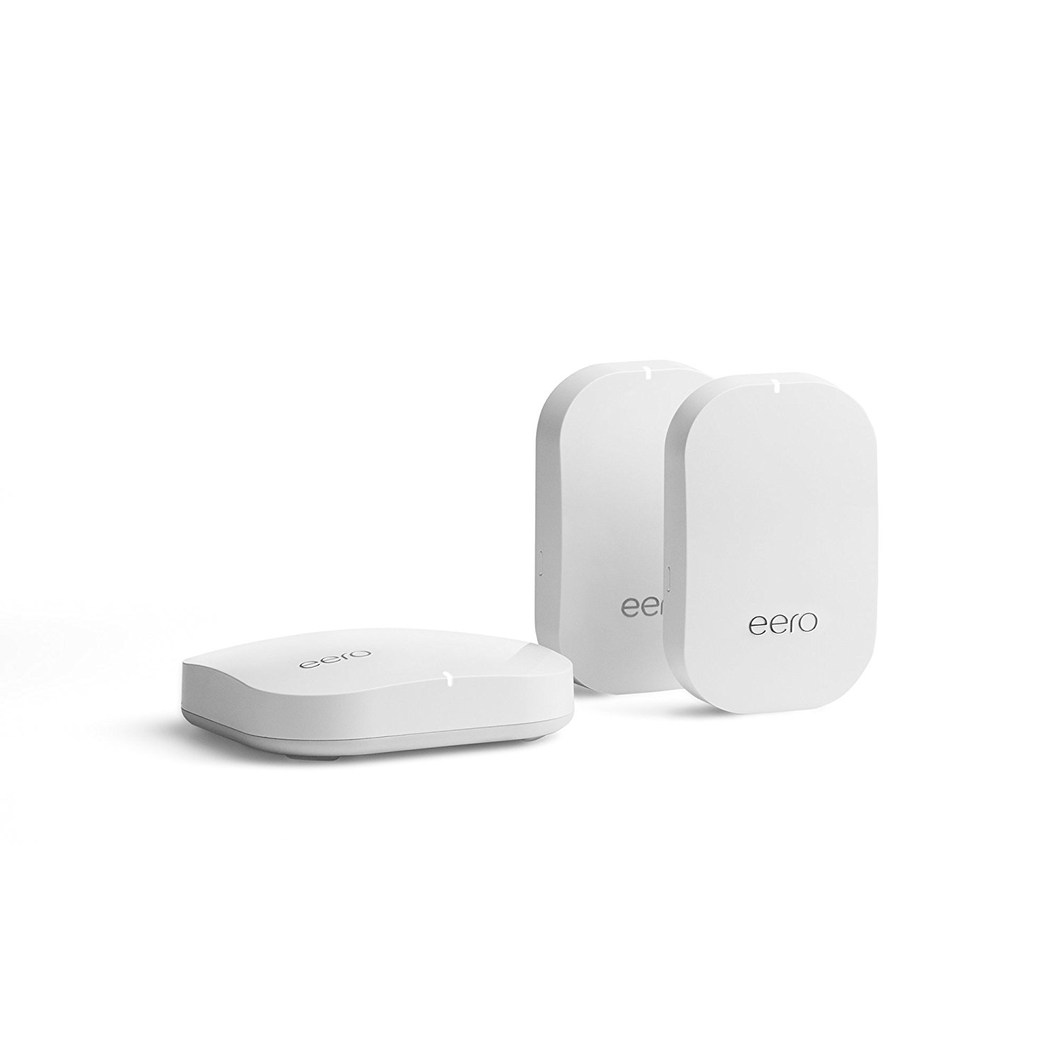 Eero Mesh Wifi System The Best Wifi System for Smart Home Devices & the Ring Pro Doorbell