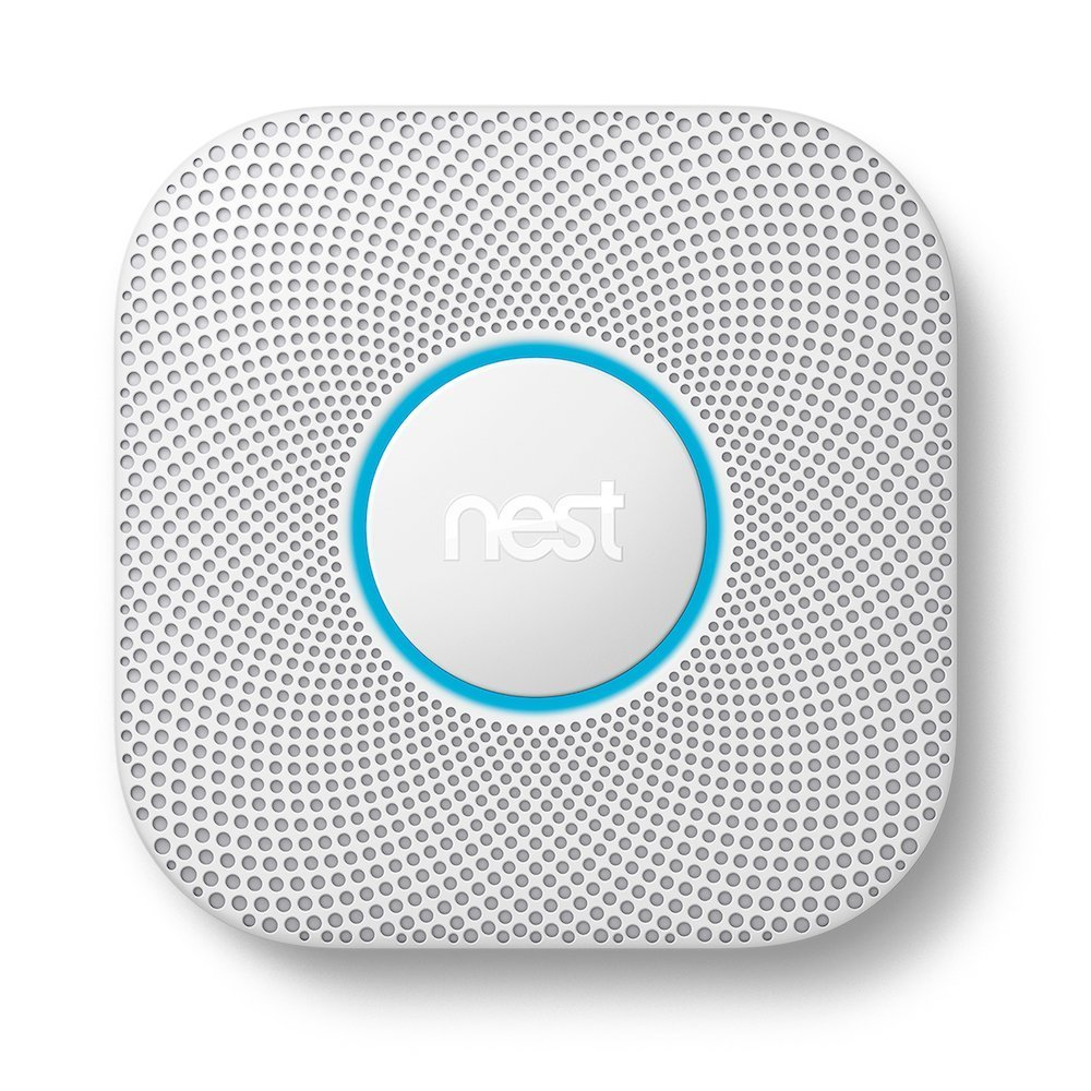 The best battery Powered  Smart Smoke Detector nest Protect