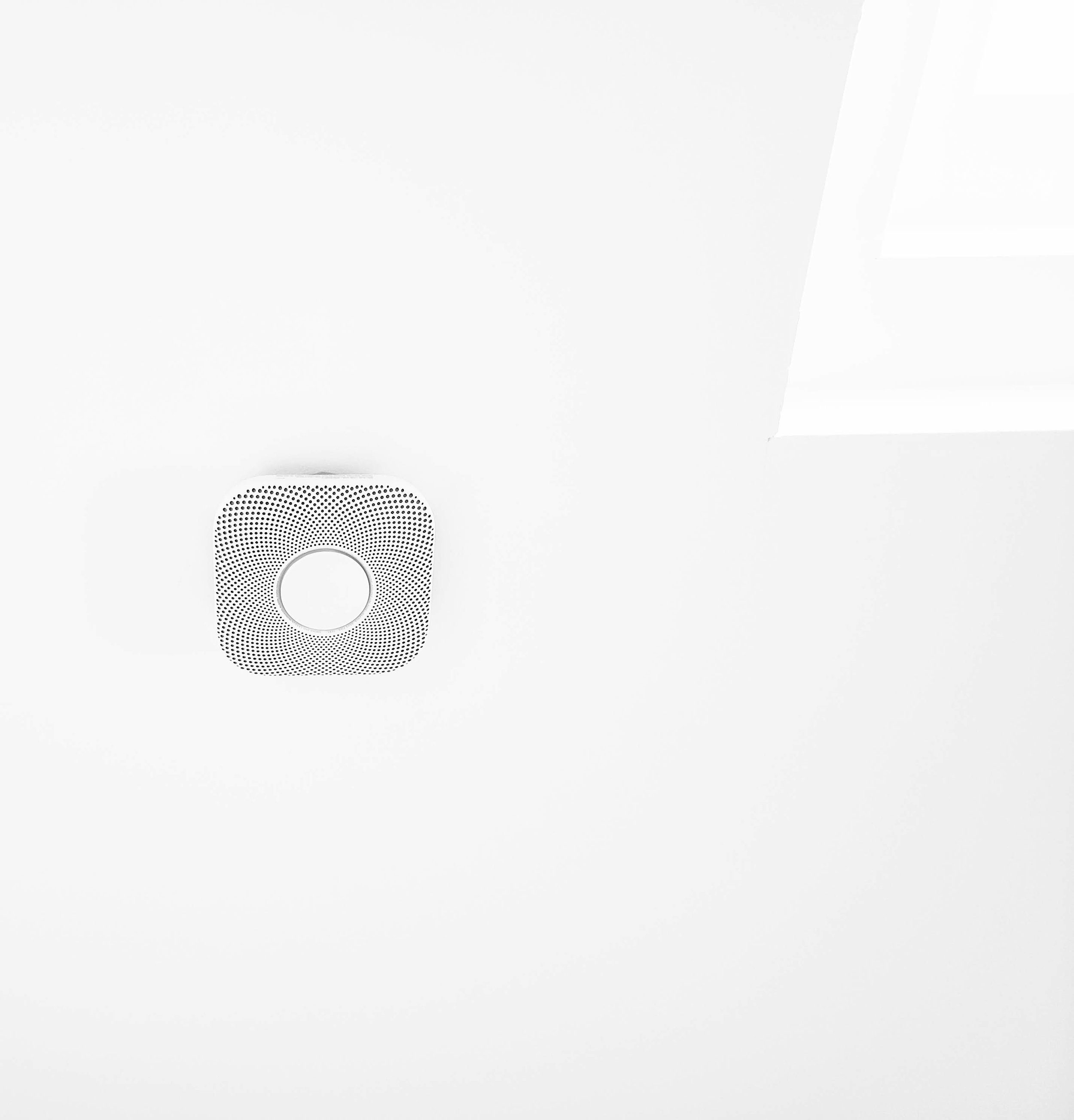 Nest Protect Smart Smoke Detector  Available on Amazon.co