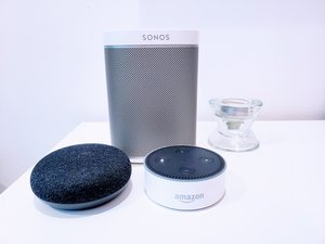 Does  Sonos  Work With Alexa?