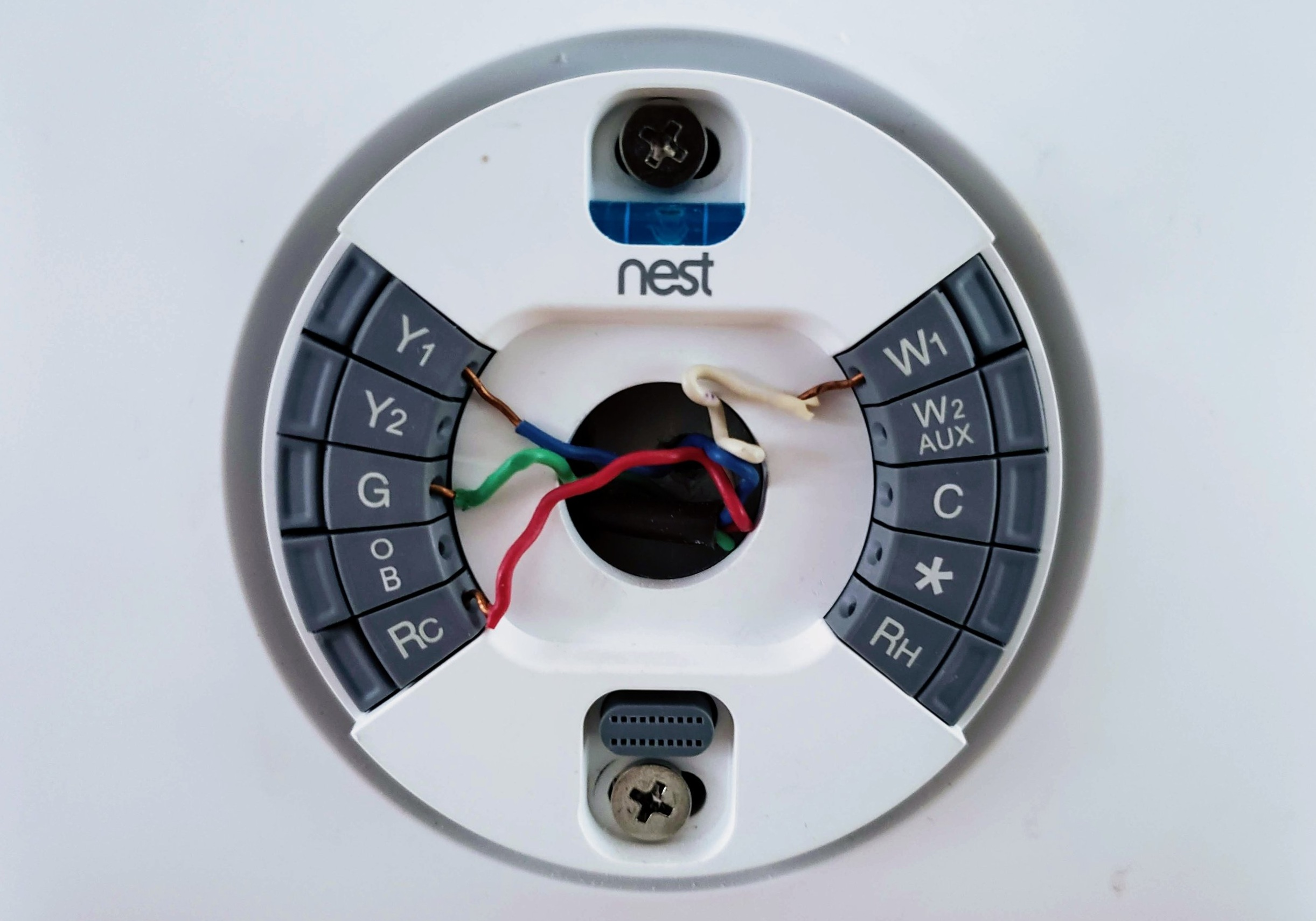 Nest vs Ecobee: Nest Offers Simple Installation No Common Wire Required