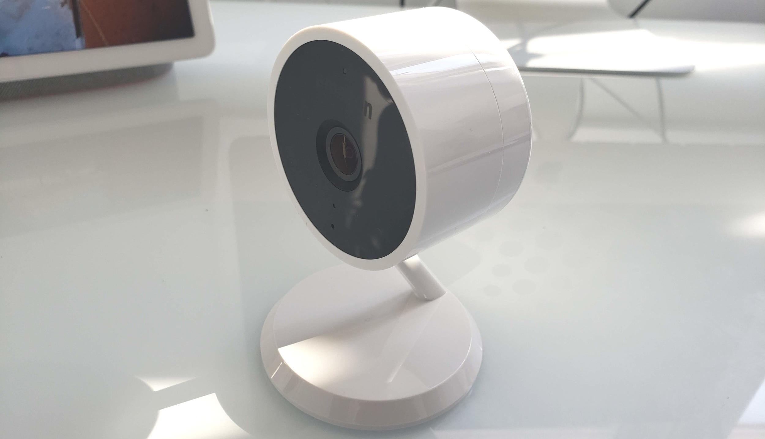 Amazon Cloud Cam  Works With Alexa