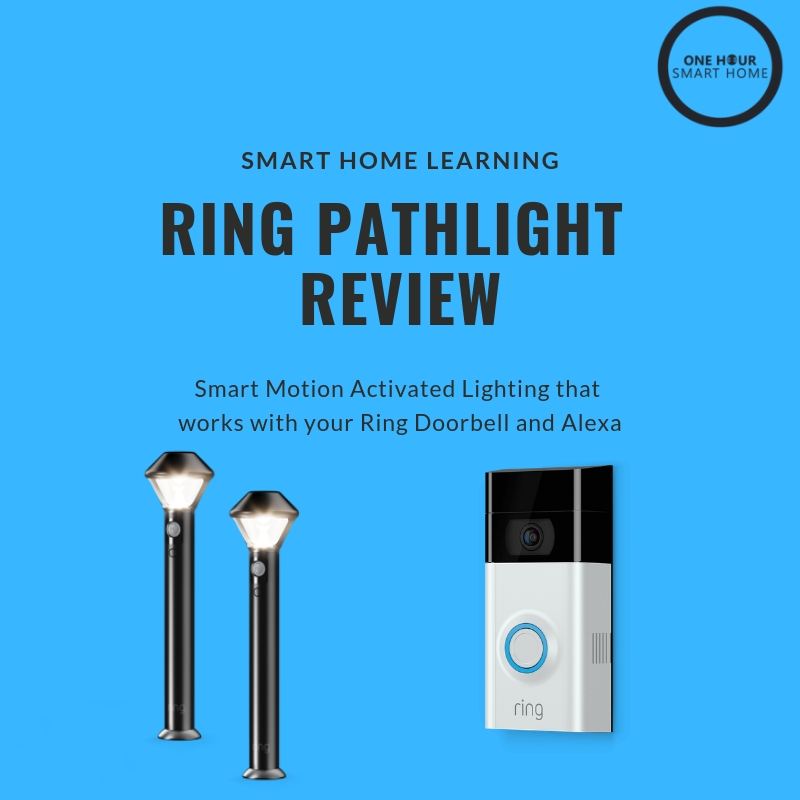 Ring Pathlight  Review