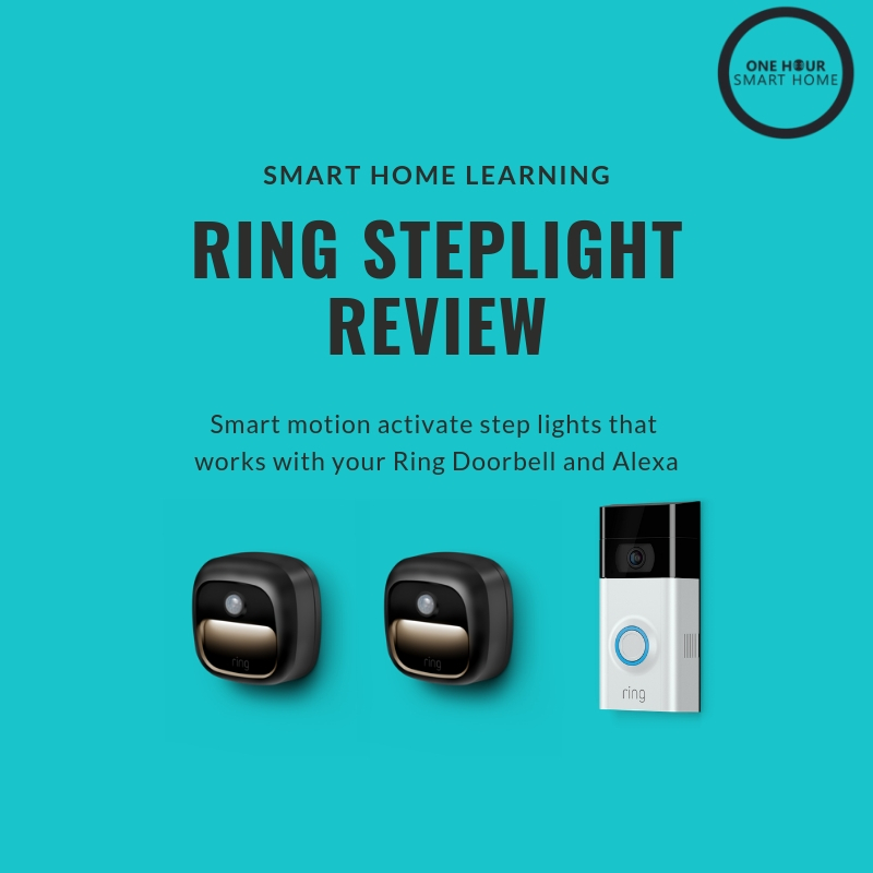 Ring Steplight  Review
