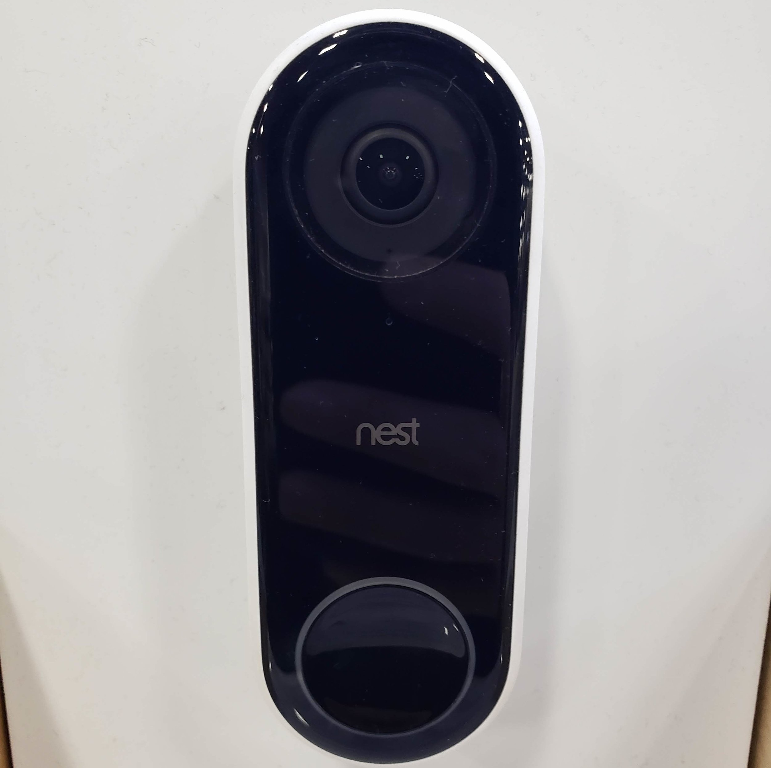 The  Nest Hello Smart Doorbell  is a great add on to any home if they already have a  Nest Thermostat