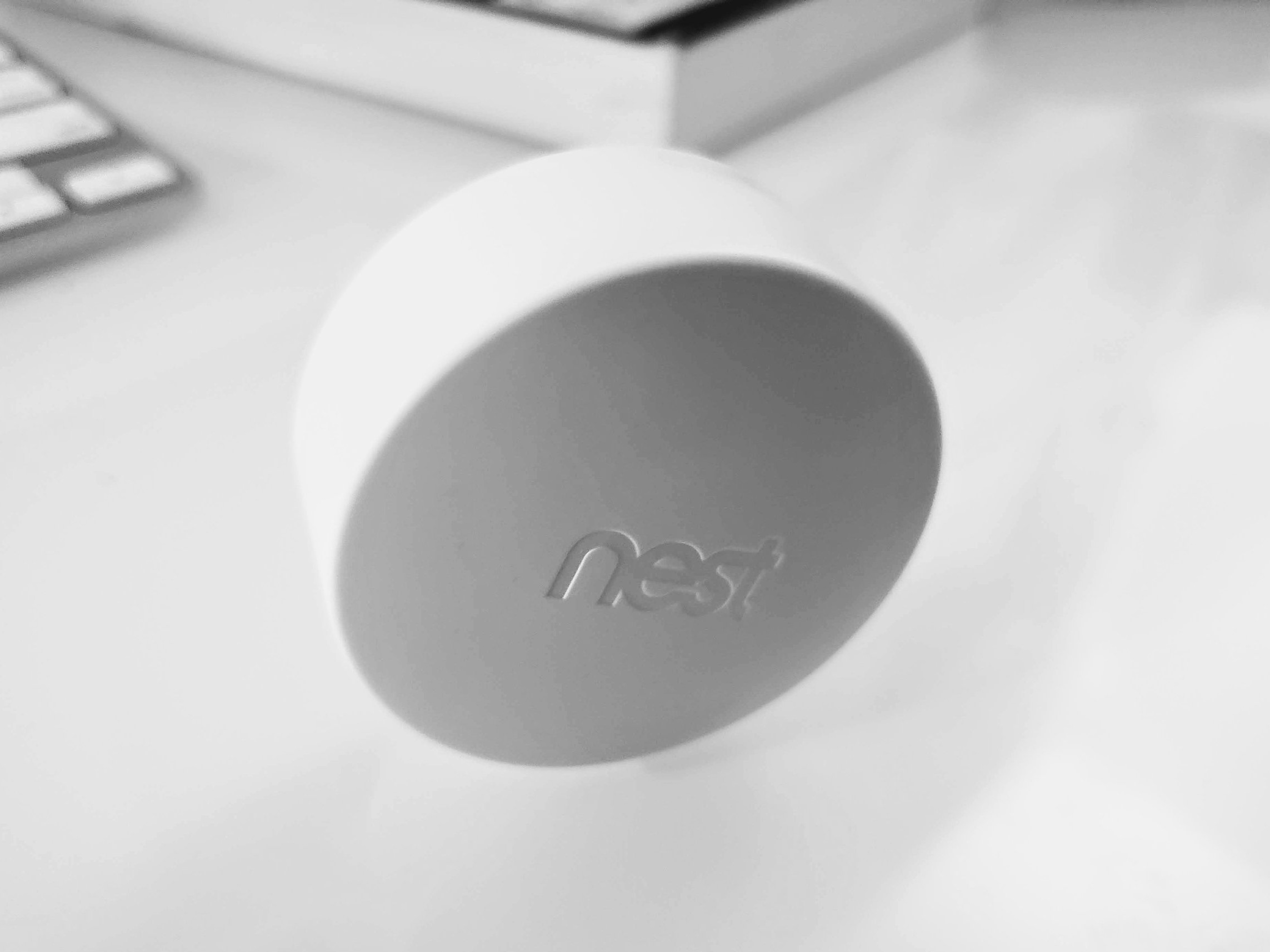 Nest Room Sensor  Review