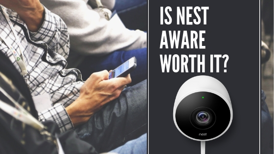 Nest Aware Subscription