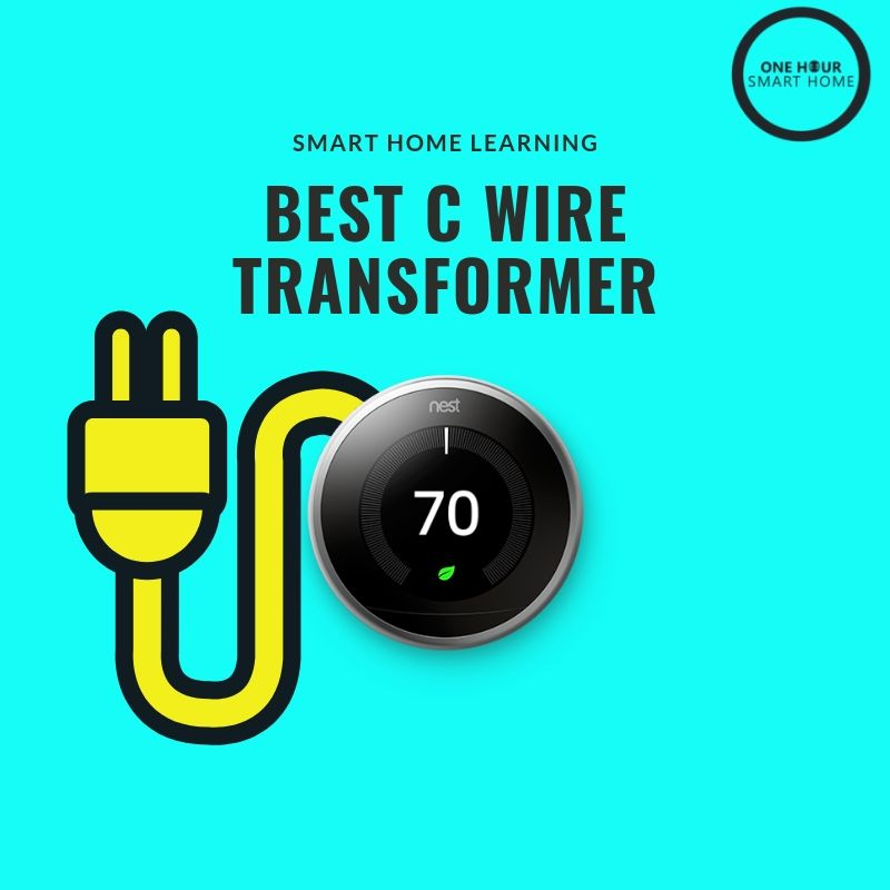Best C Wire Transformer