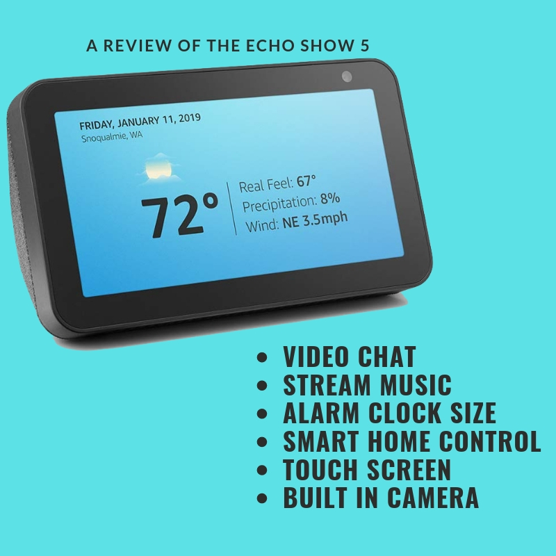 Is Echo Show 5 Worth It?