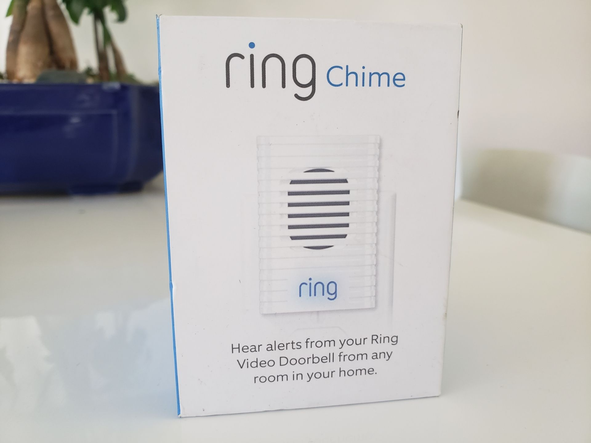 Ring Chime vs Ring Chime Pro: I like the Ring Chime better