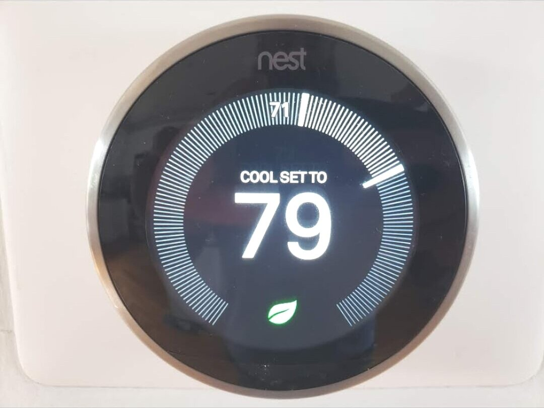 Learn How To Charge Your nest THermostat