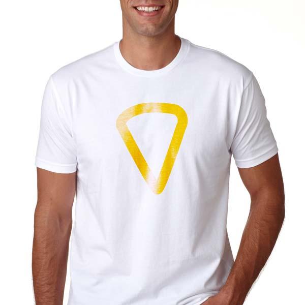 T Shirt design for Big O's Pizza