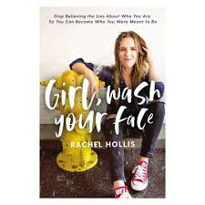 Walk or run or just get your phone and order it on Amazon. Either way. DO IT NOW! This book is inspiring, tear inducing and totally quotable.