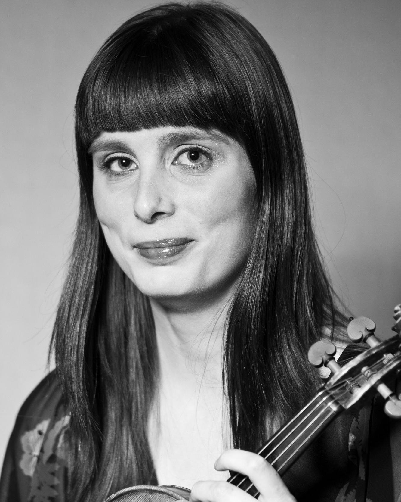 Gróa Margrét Valdimarsdóttir