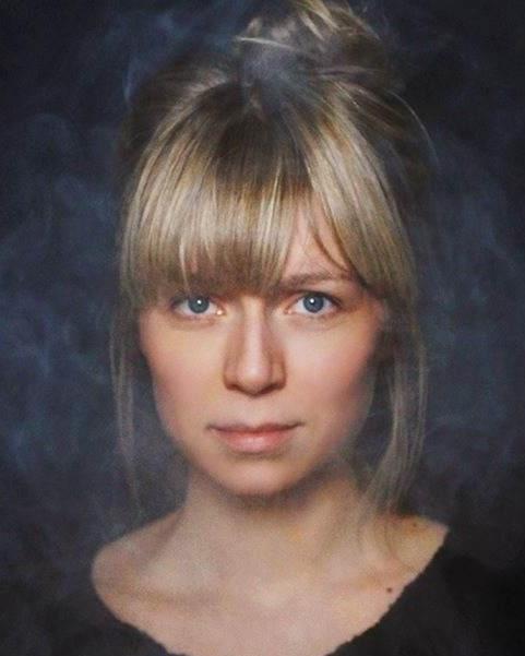 Júlía Mogensen