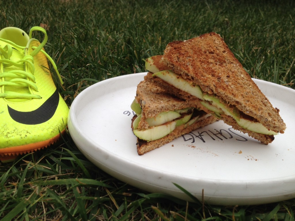 Click HERE to read. - What to eat during a tournament by Kate Schlag.