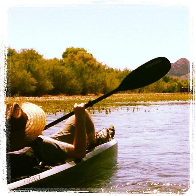 Leisure on the Lake