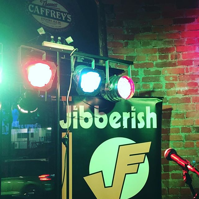 Heading back to the awesome @murphysgeelong in a couple weeks - Sat 9 March. Come along and do some prep before Paddy's Day! #geelongmusic #geelongbands #jibberishband #geelonggigs