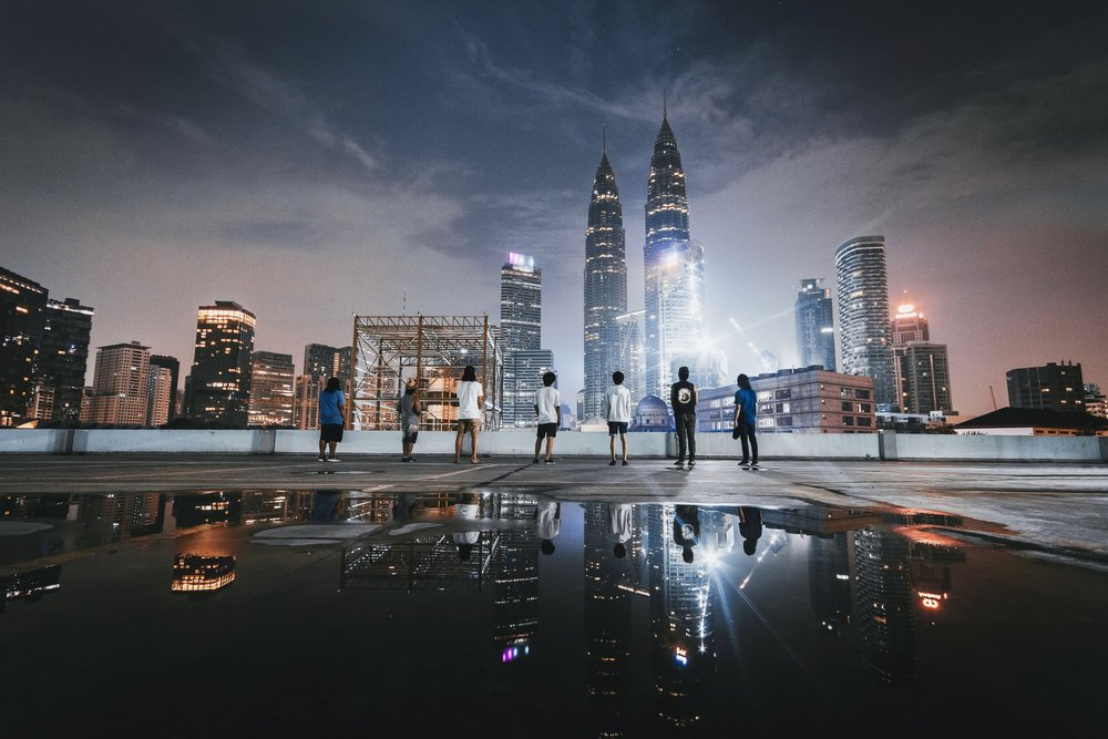 rencontres à KL Malaisie haut de gamme datant de NYC