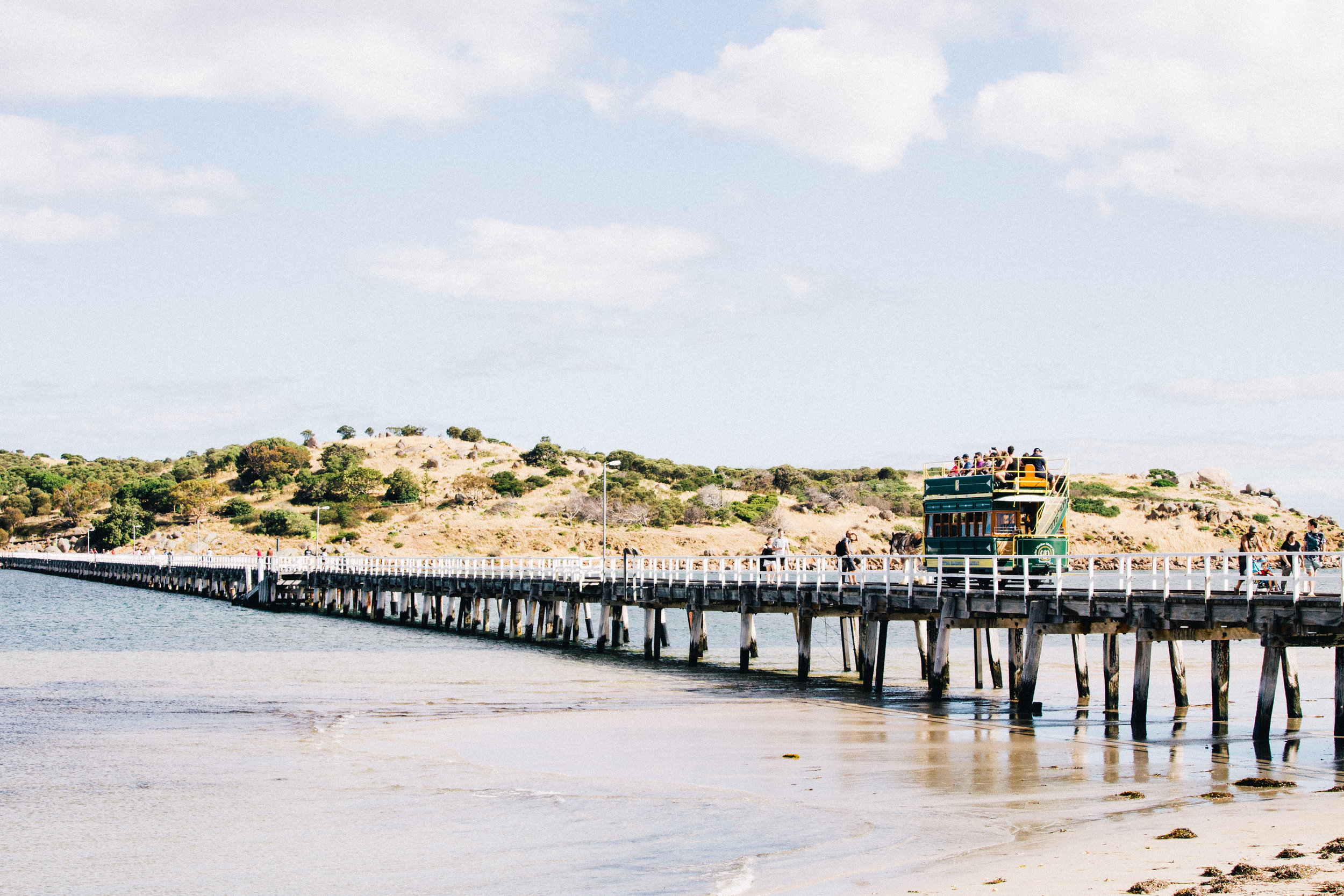 Adelaide +Victor Harbour - A piece of South Australia - Coming soon!