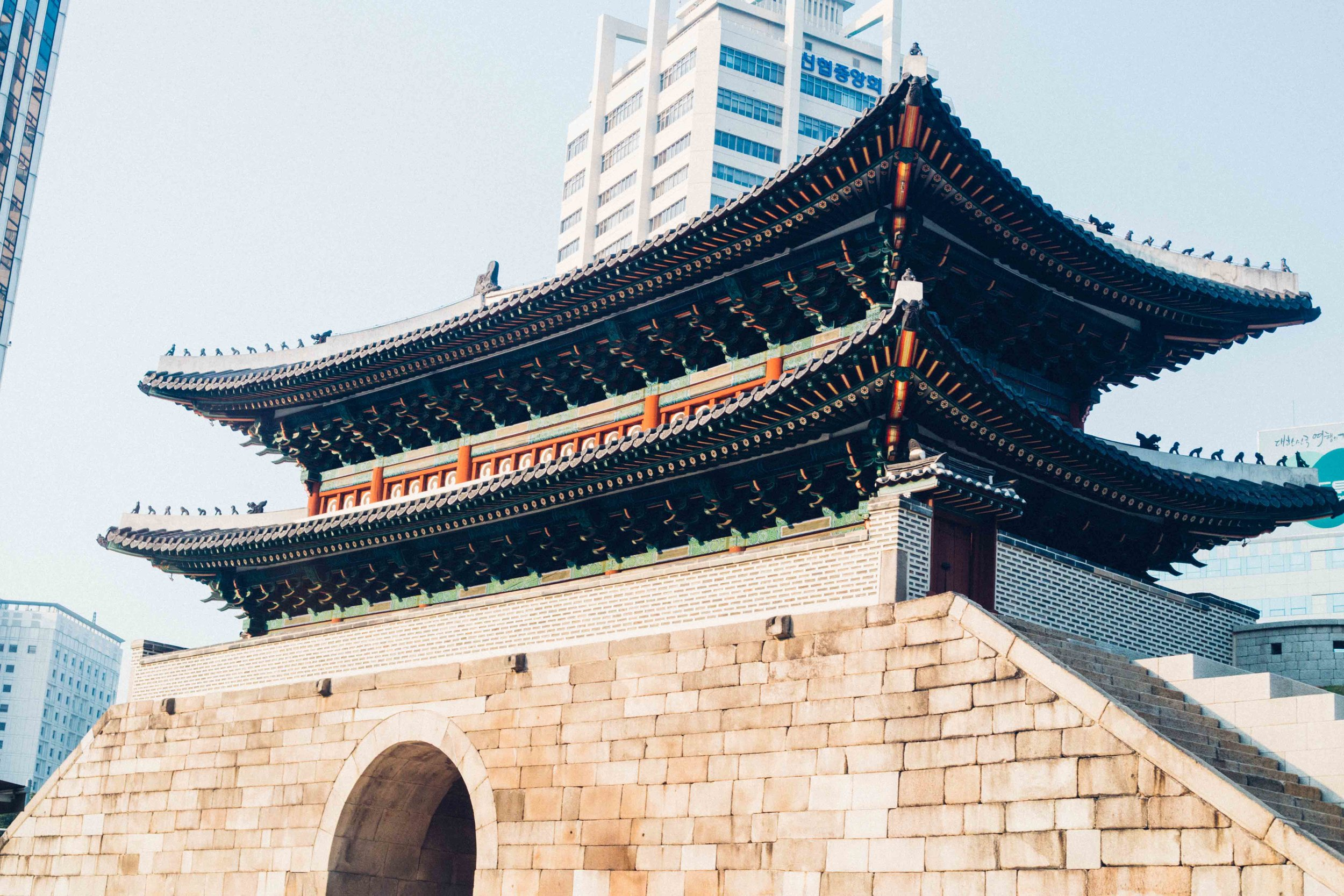 SEOUL SOUTH KOREA -