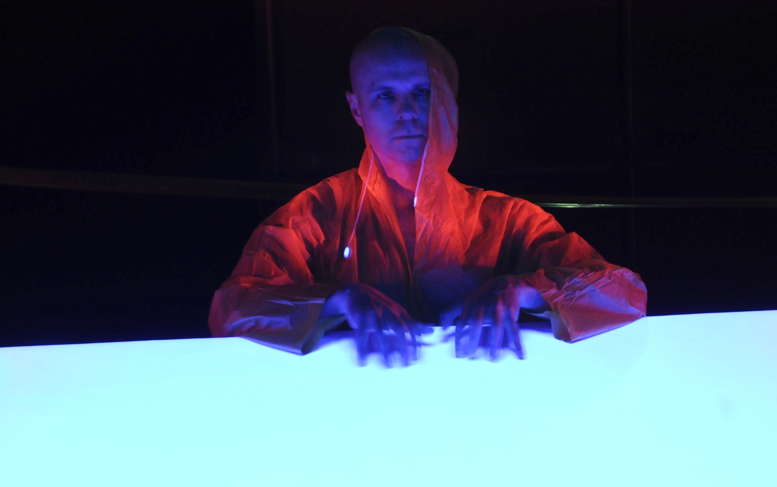 FATHOM , solo, Performance Space 2011
