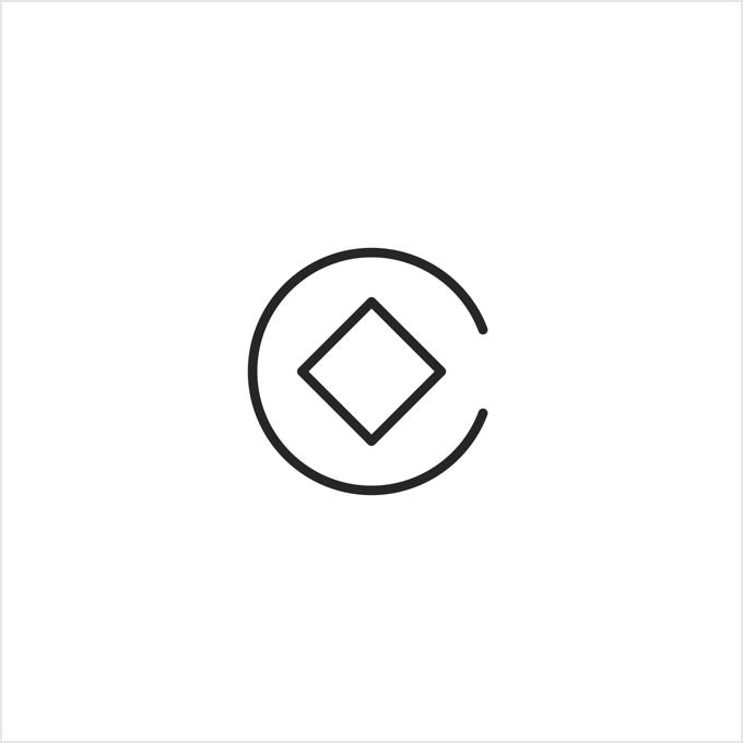 Squarespace Circle Logo