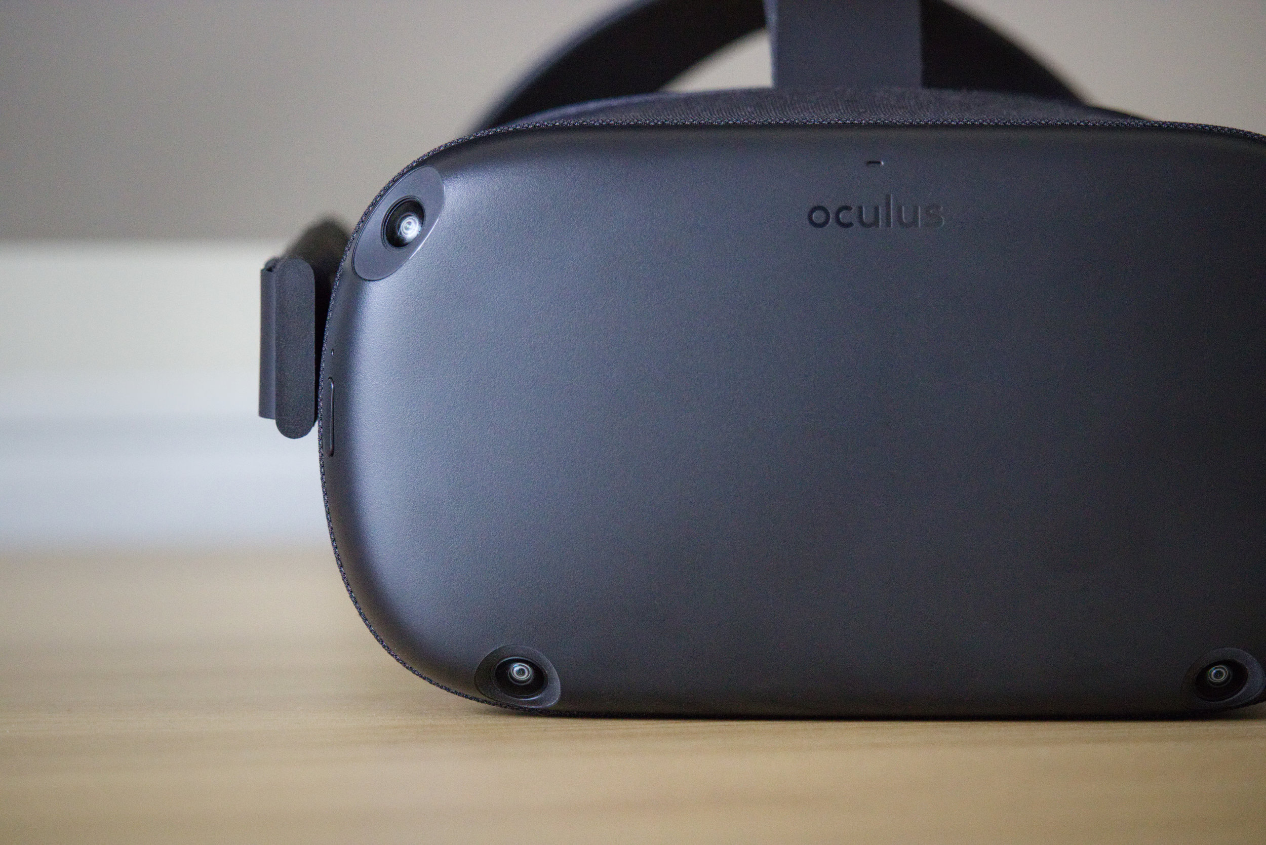 Fractal CG | Oculus Quest - Creator's Review