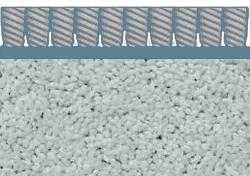 Cut Pile Carpet  Includes plush, Saxony and Frieze