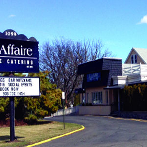L'Affaire Caterers - Mountainside, NJ *COMING SOON* Stage House Tavern